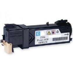 106R01278 Toner per Xerox PHASER 6130 Ciano