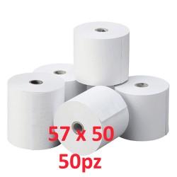 Rotolo termico 57x50