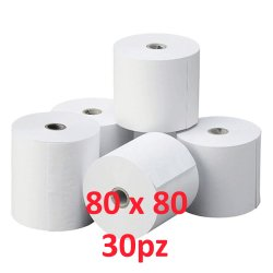 Rotolo termico 80x80