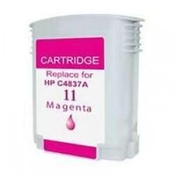 C4837AE HP11 M Cartucce per HP Compatibile