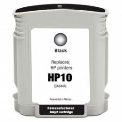 C4844AE HP11 BK Cartucce per HP Compatibile