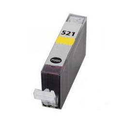 CLI-521 Y Cartucce per Canon