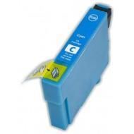 Cartucce O-T603 C XL ciano per Epson con chip