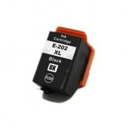 Cartucce T202XL BK con chip per Epson