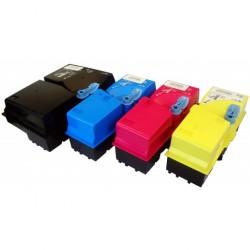 KIT 4 Toner O-TK-825 per Kyocera