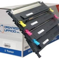 4 Toner per Samsung CLT-404S Series