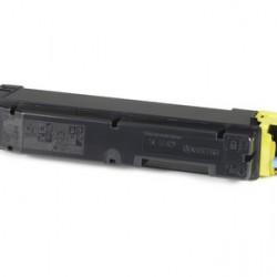 O-TK-5140YW Toner per Kyocera