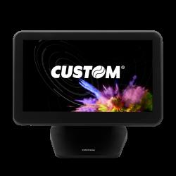 "Custom SILK 15.6"" PC POS Android"